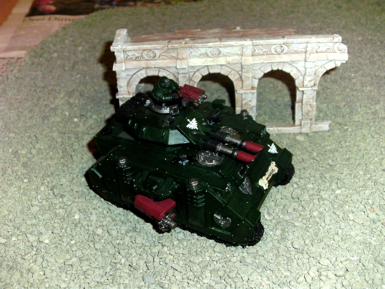Bike, Dark Angels, Deathwing.cybot.predator, Land Speeder, Ravenwing, Space Marines
