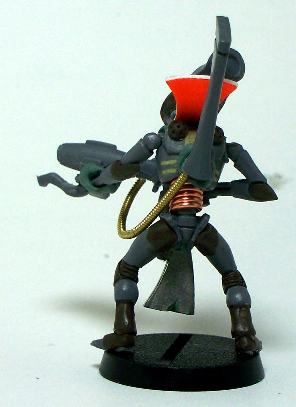 Eldar, Warhammer 40,000, Wraithguard