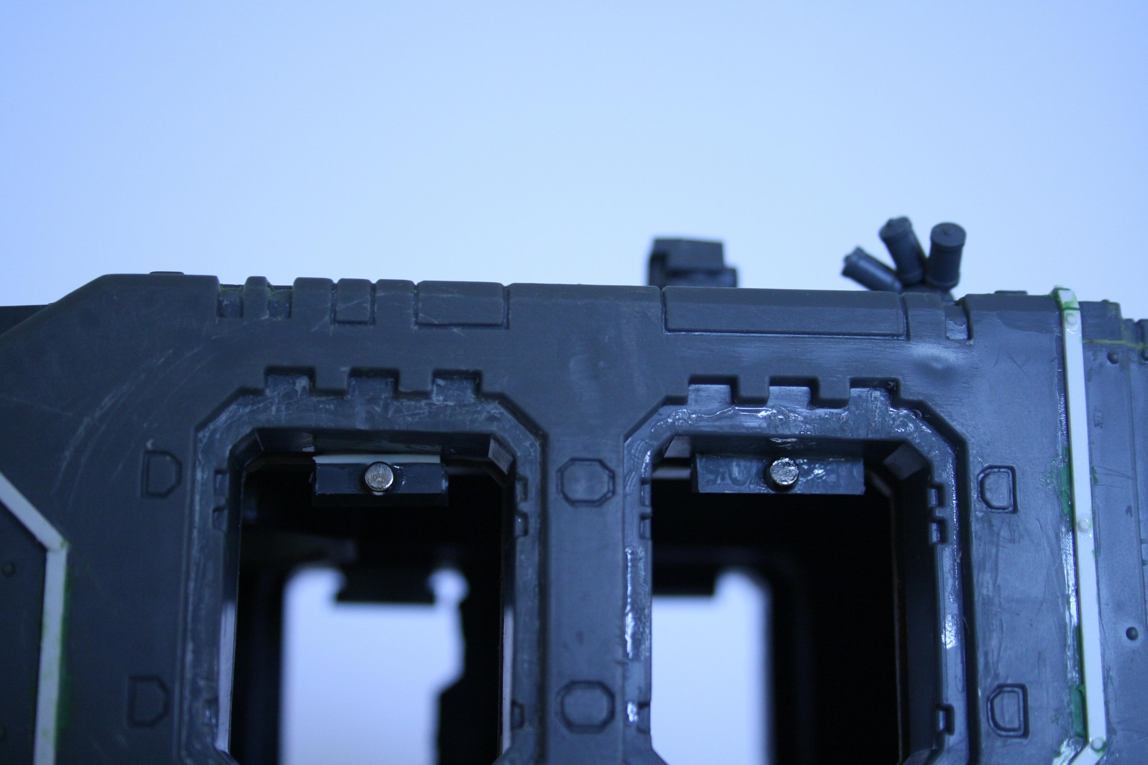 magnet mounts