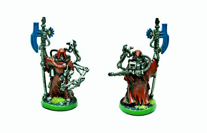 Imperial Guard, Inquisition, Inquisitor, Ordos, Ordos Hereticus, Ordos Malleus, Ordos Xenos