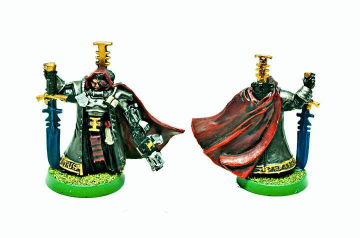 Imperial Guard, Inquisition, Inquisitor, Ordos, Ordos Hereticus, Ordos Malleus, Ordos Xenos, Warhammer 40,000
