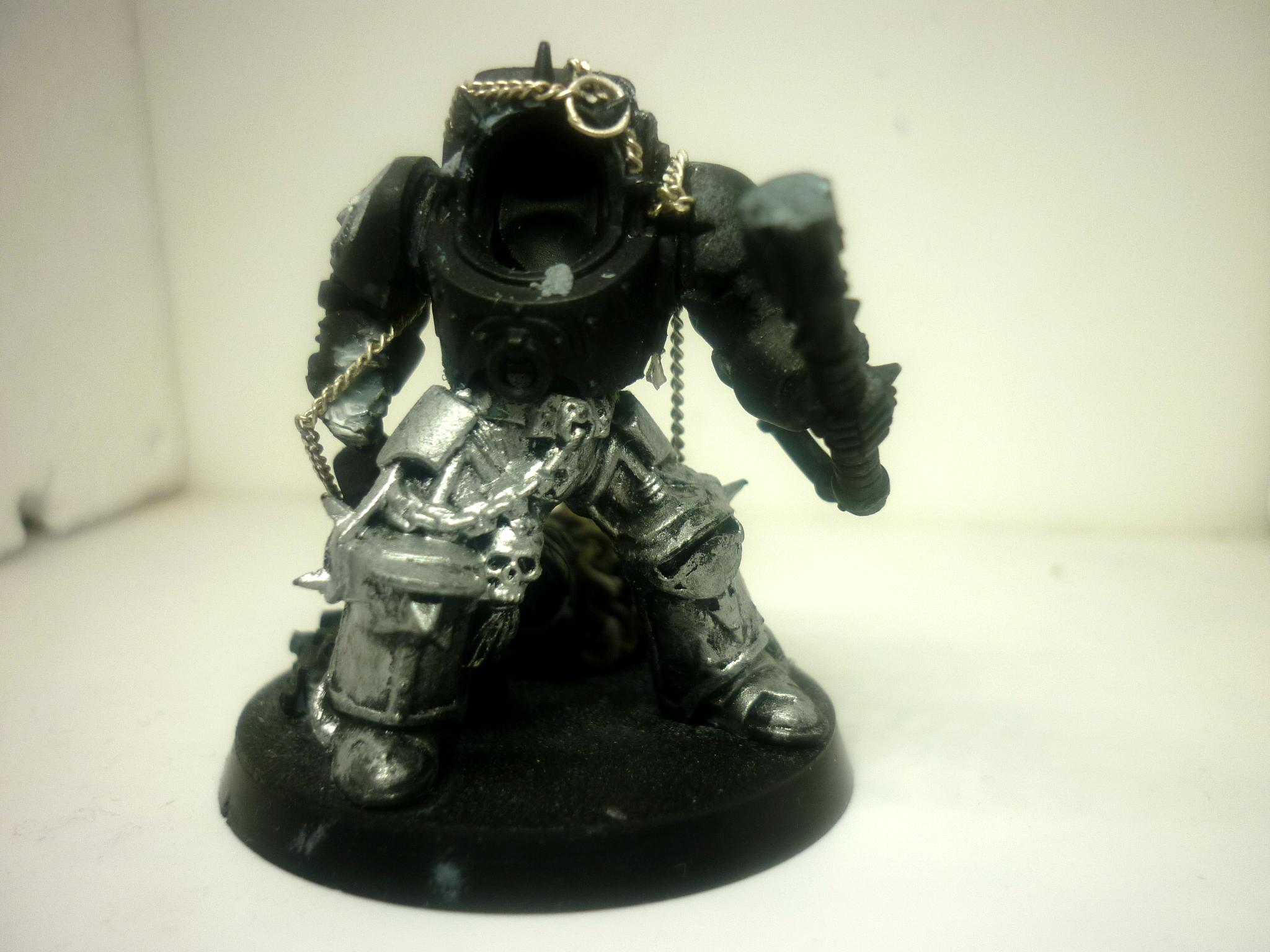 Chained Terminator