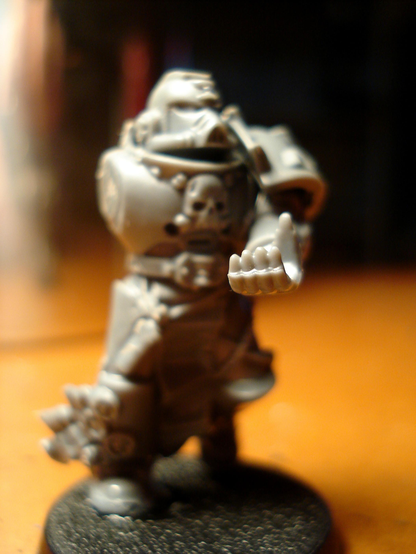 Great Marine Swap, Space Marines, Warhammer 40,000