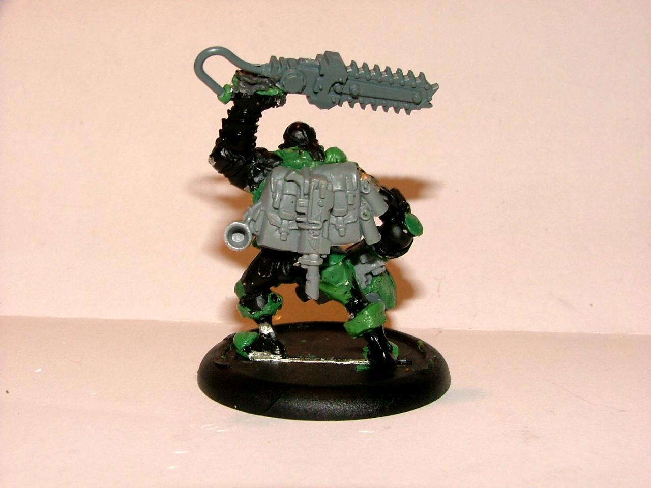 Imperial Guard, Ogryn - rear