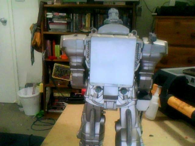 Titan, Work In Progress