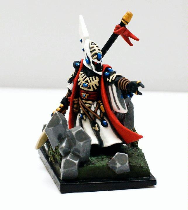 Eldar, Farseer, Warhammer 40,000