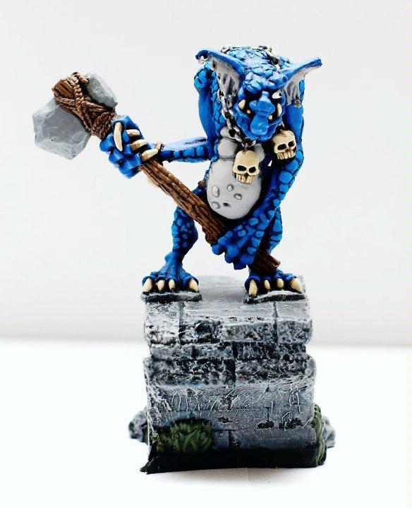 Goblins, Orcs, Troll, Warhammer Fantasy
