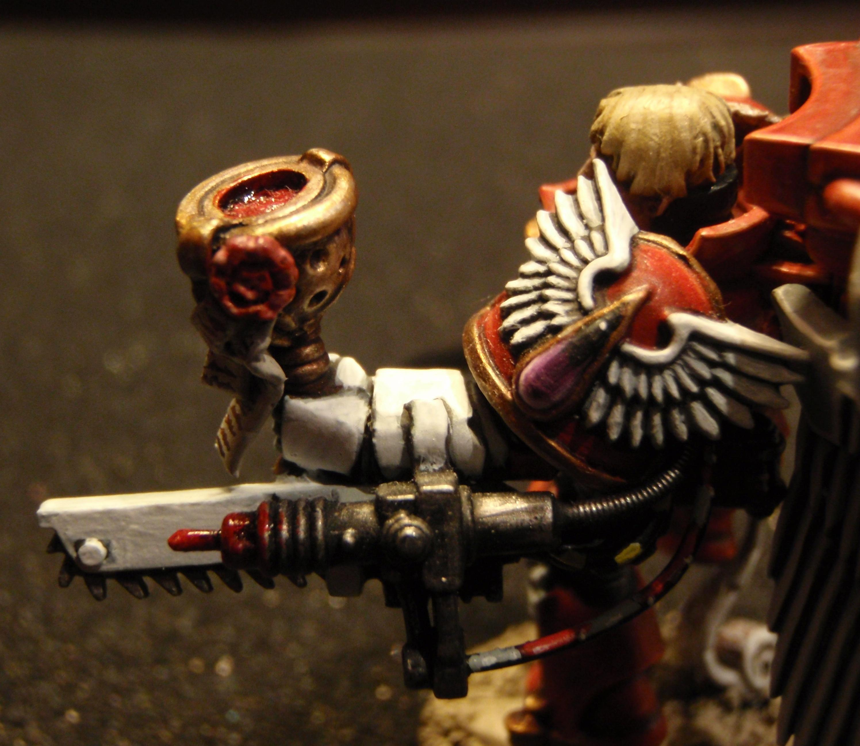 Sanguinary Priest 1 Chalice of Blood