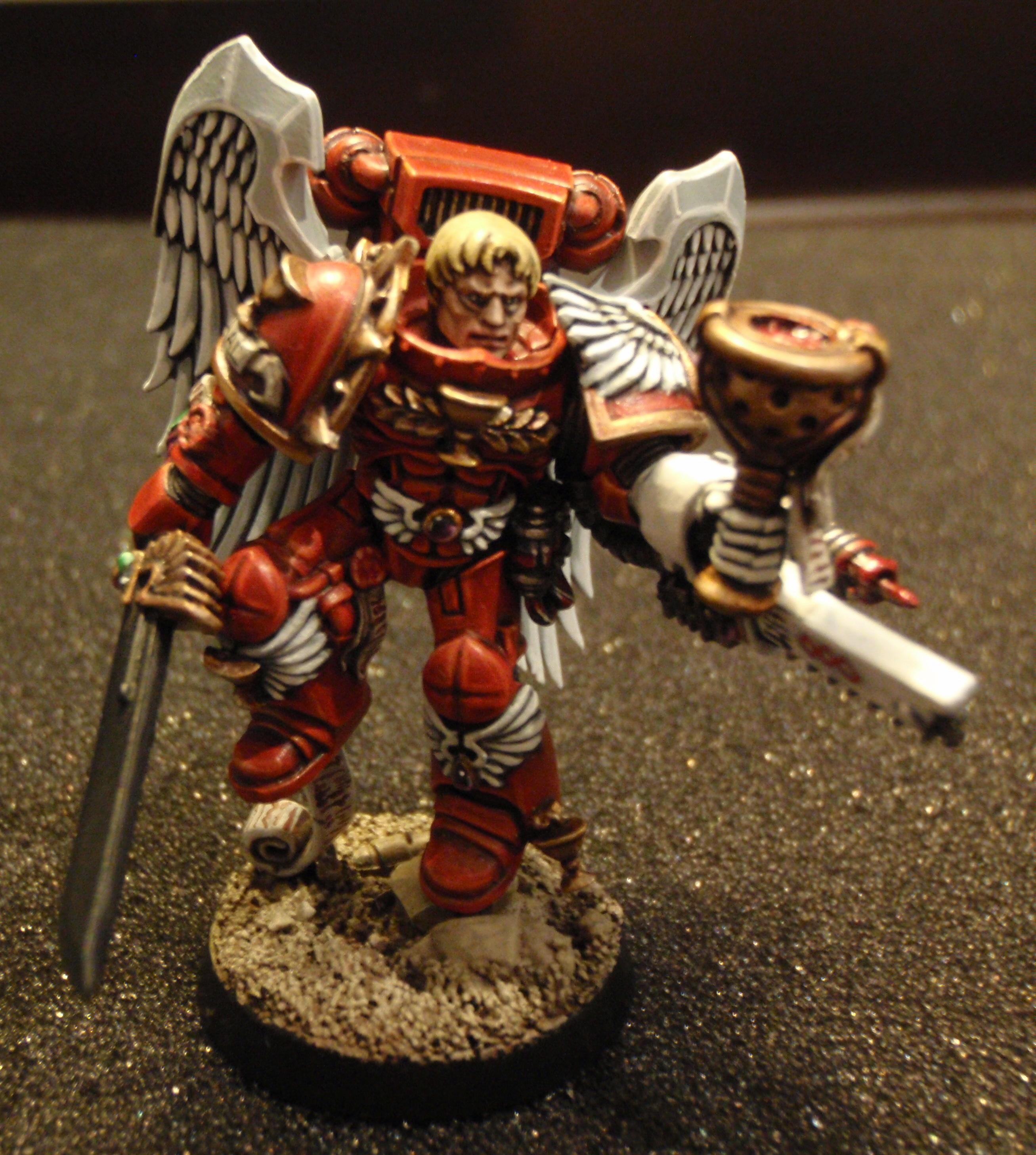 Sanguinary Priest 1 front