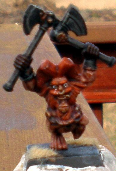 Blurred Photo, Dwarf Slayer, Dwarves, Slayer, Troll Slayer