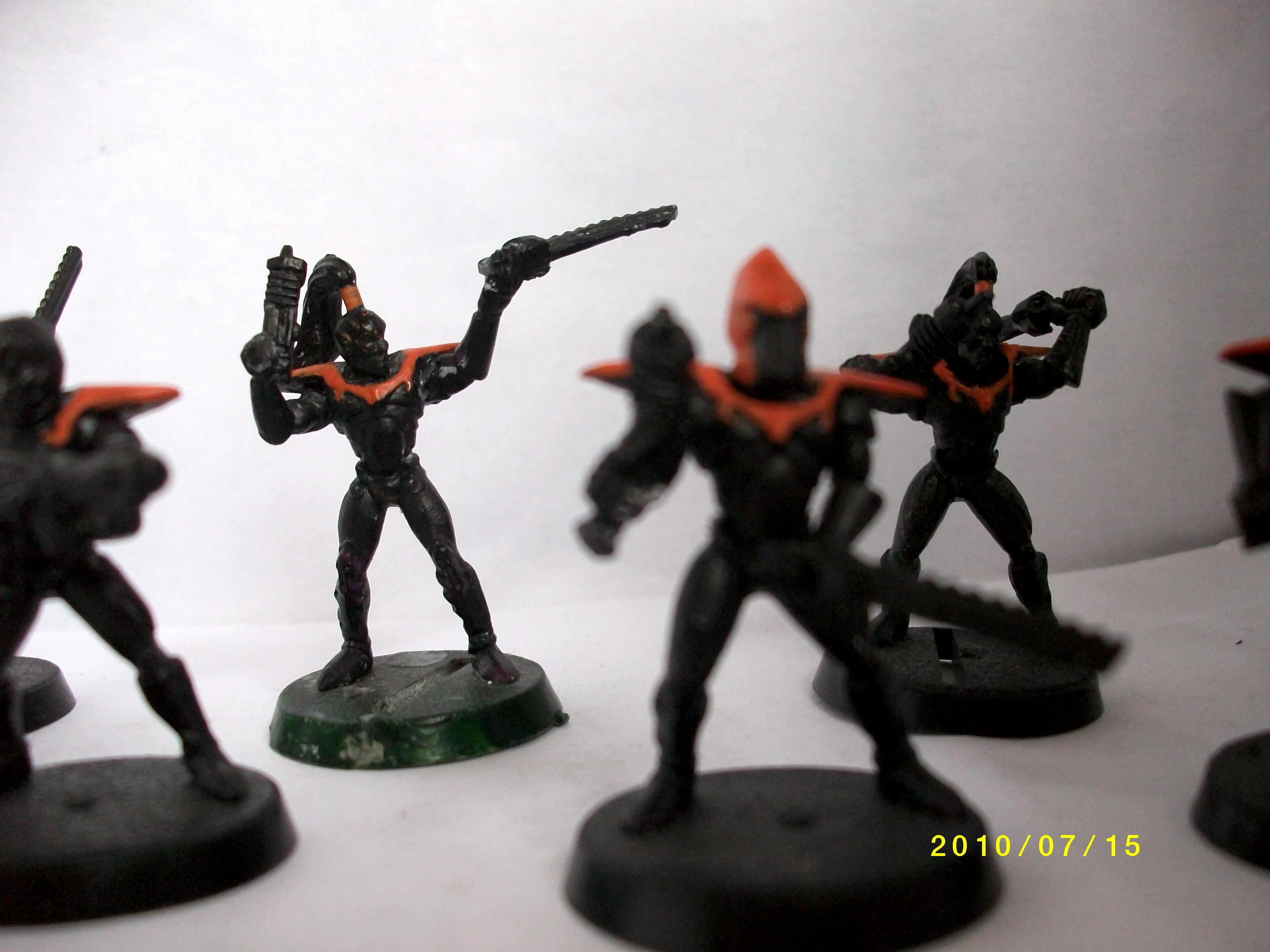 Conversion, Eldar, Guardians, Storm