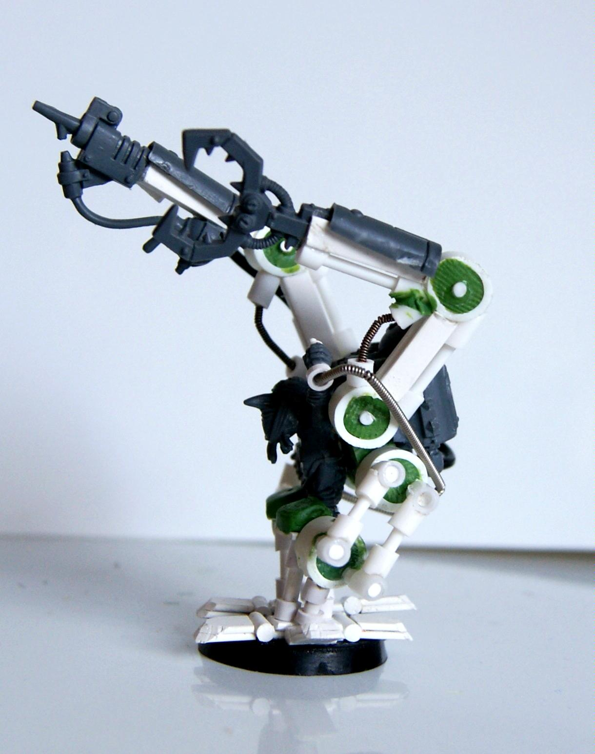 Burnaboy, Burnagrot, Conversion, Grot Rebellion, Grot Rebels, Grots, Orks, Warhammer 40,000
