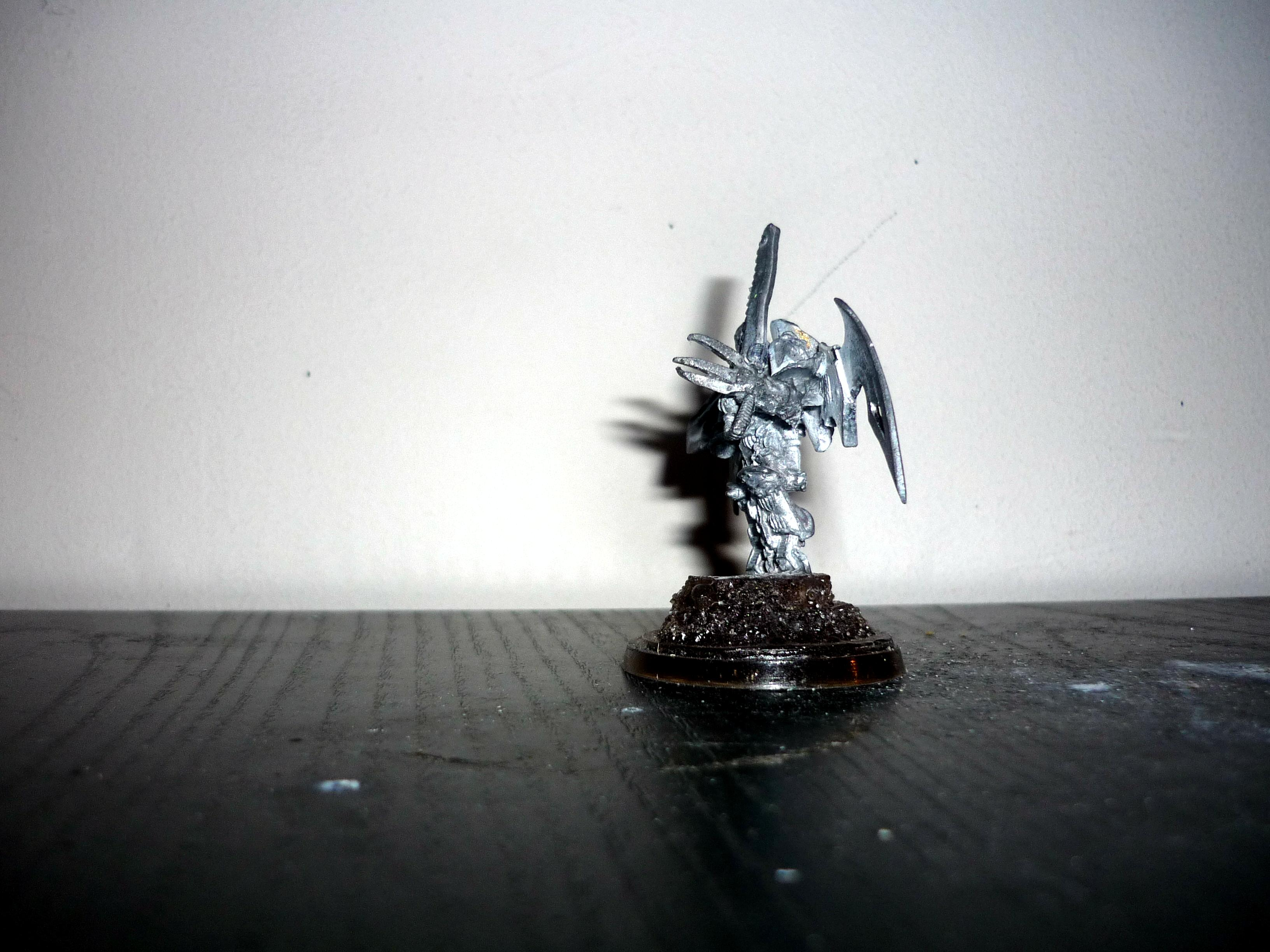 Raptor Lord of Chaos 2