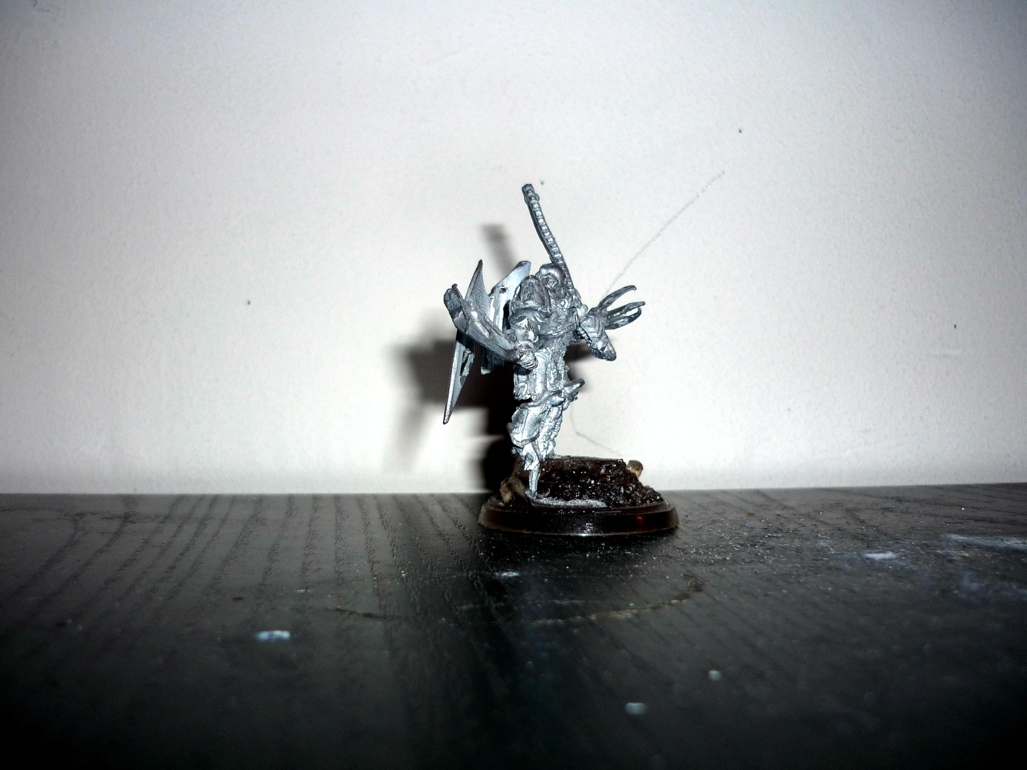 Raptor Lord of Chaos 4