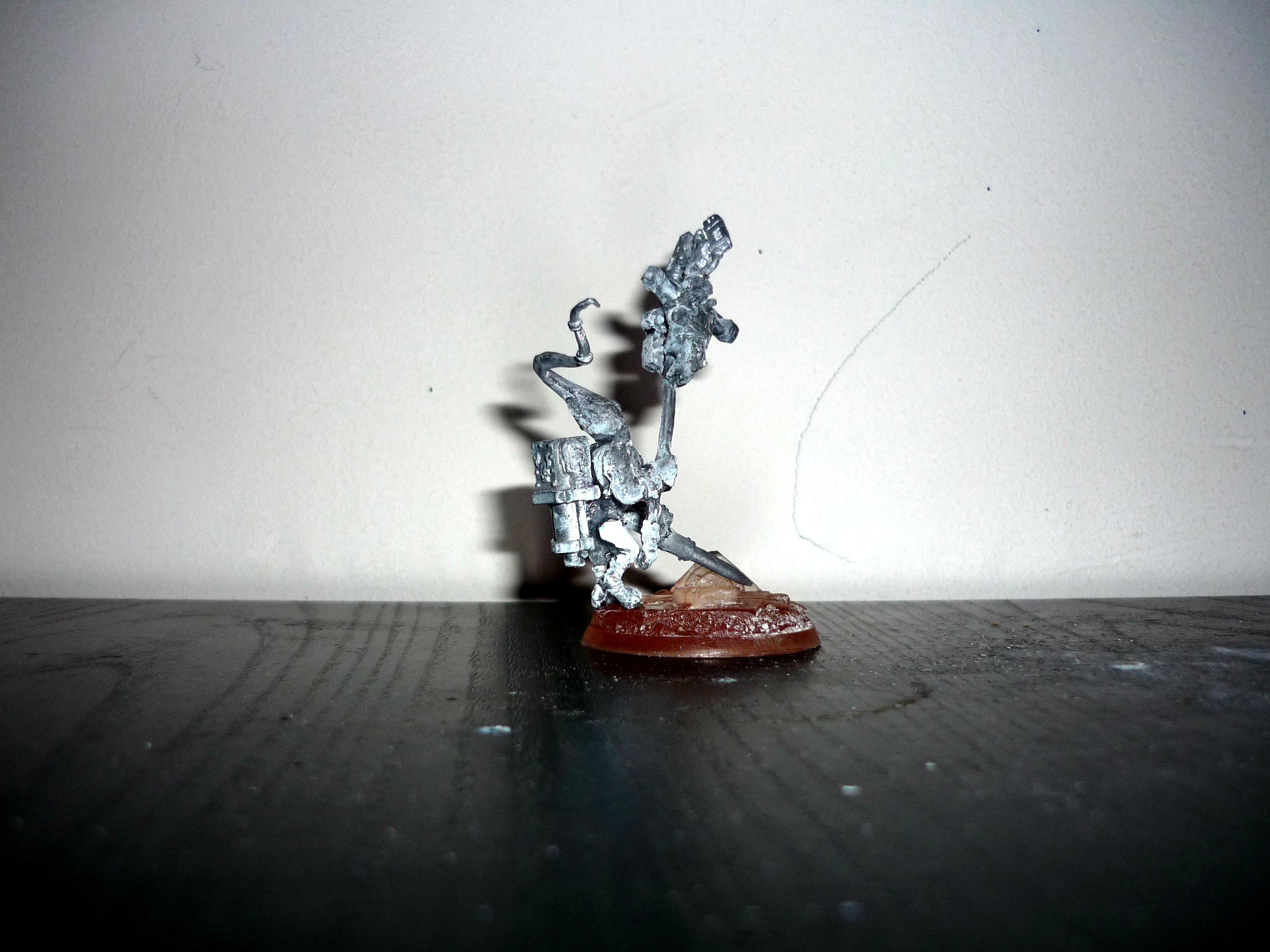 Ork Wirdboy, Ork Wird boi 7