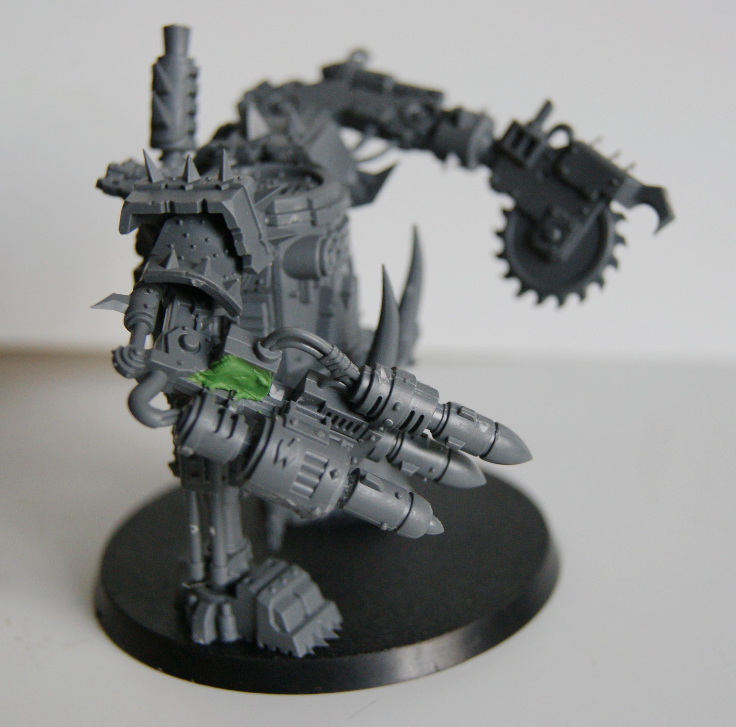 Conversion, Grot Rebellion, Grot Rebels, Grots, Killa Kan, Orks, Warhammer 40,000
