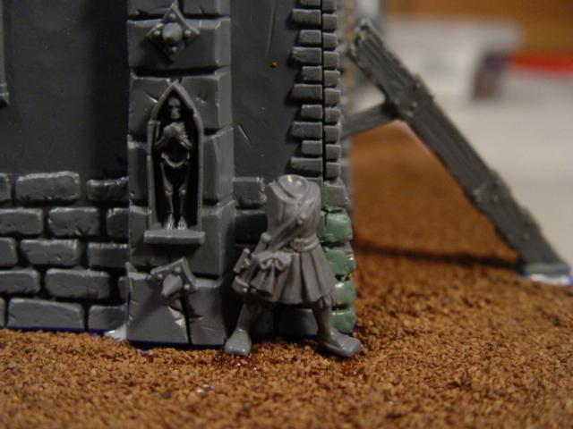 Watchtower back