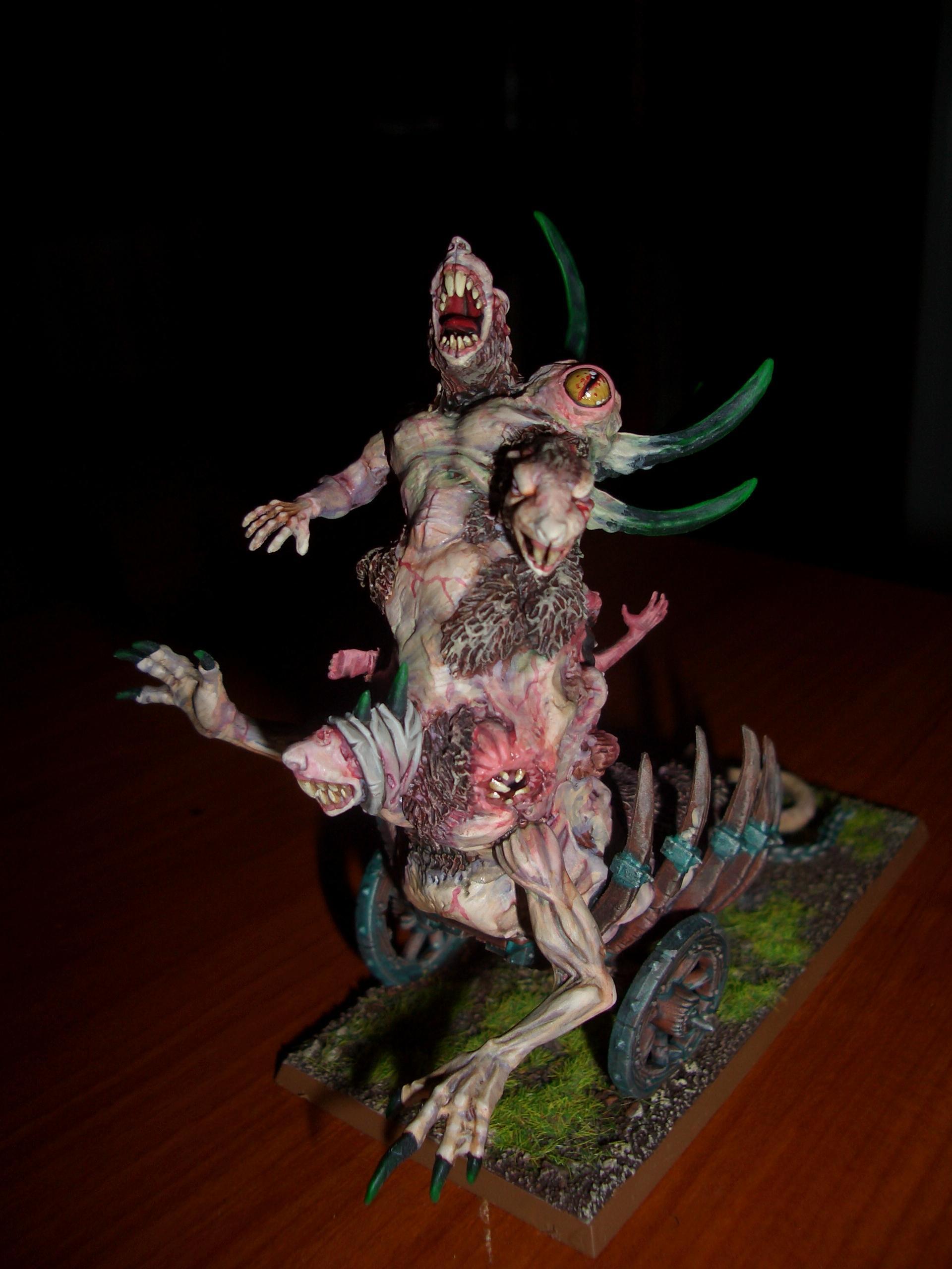 Hellpit Abomination, Skaven
