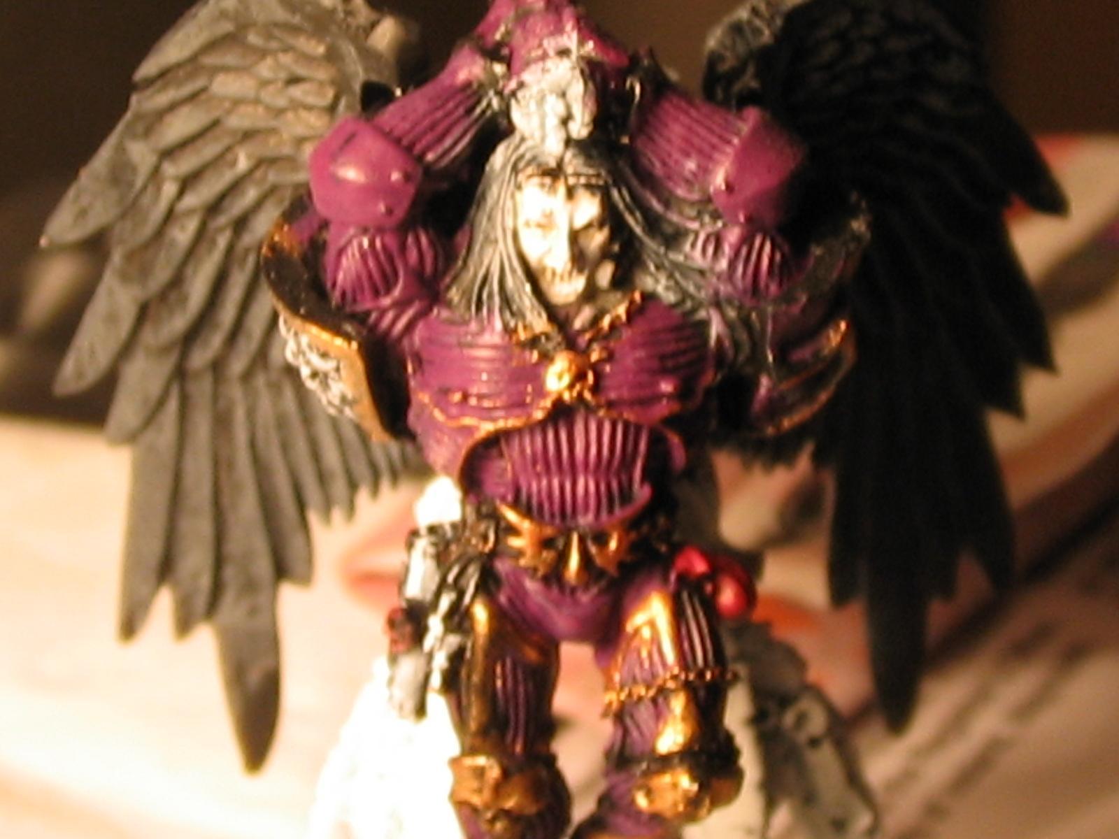Astorath, Blood Angels