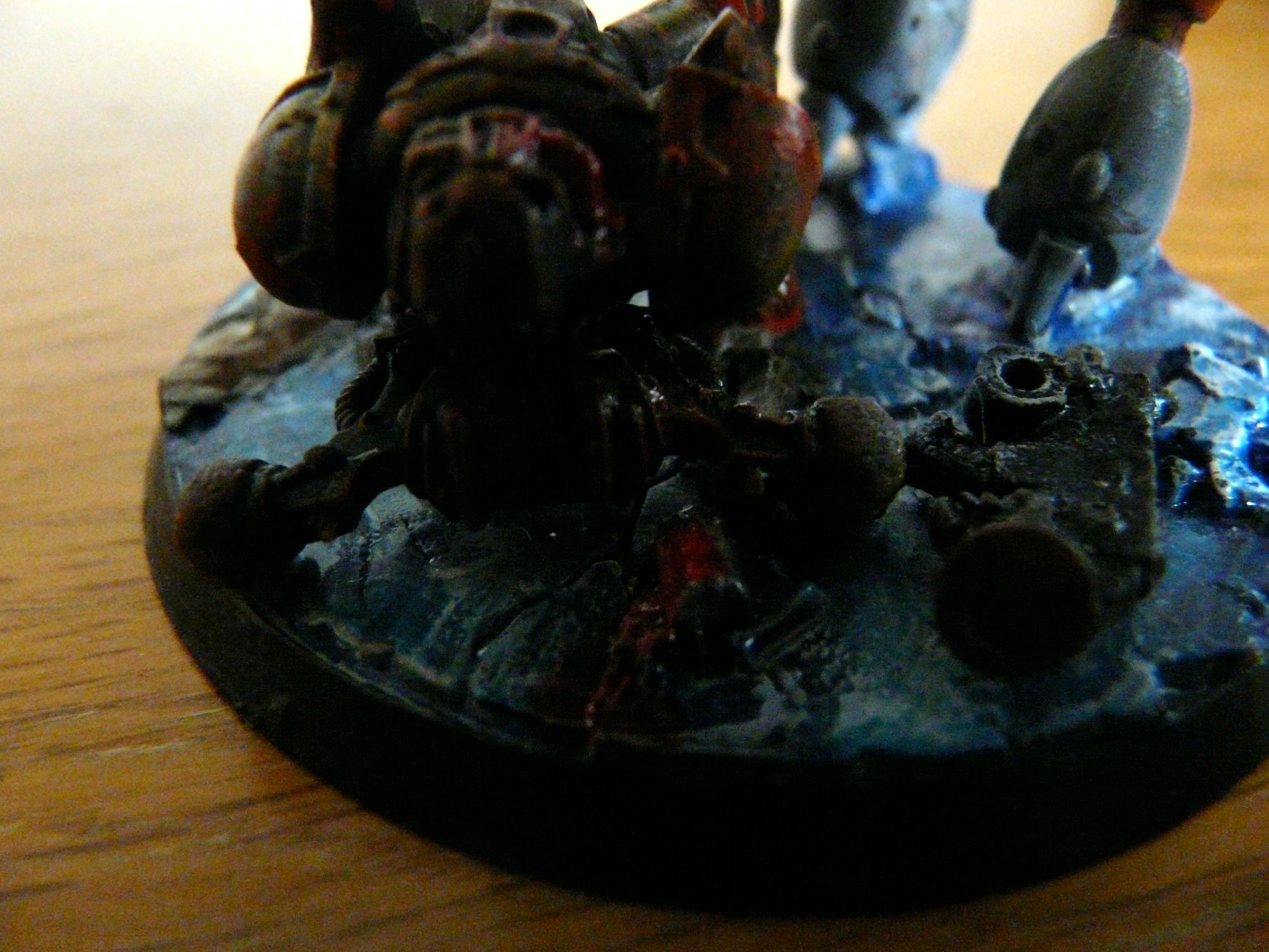 Eldar, Wraithlord, Wraithlord 2.3