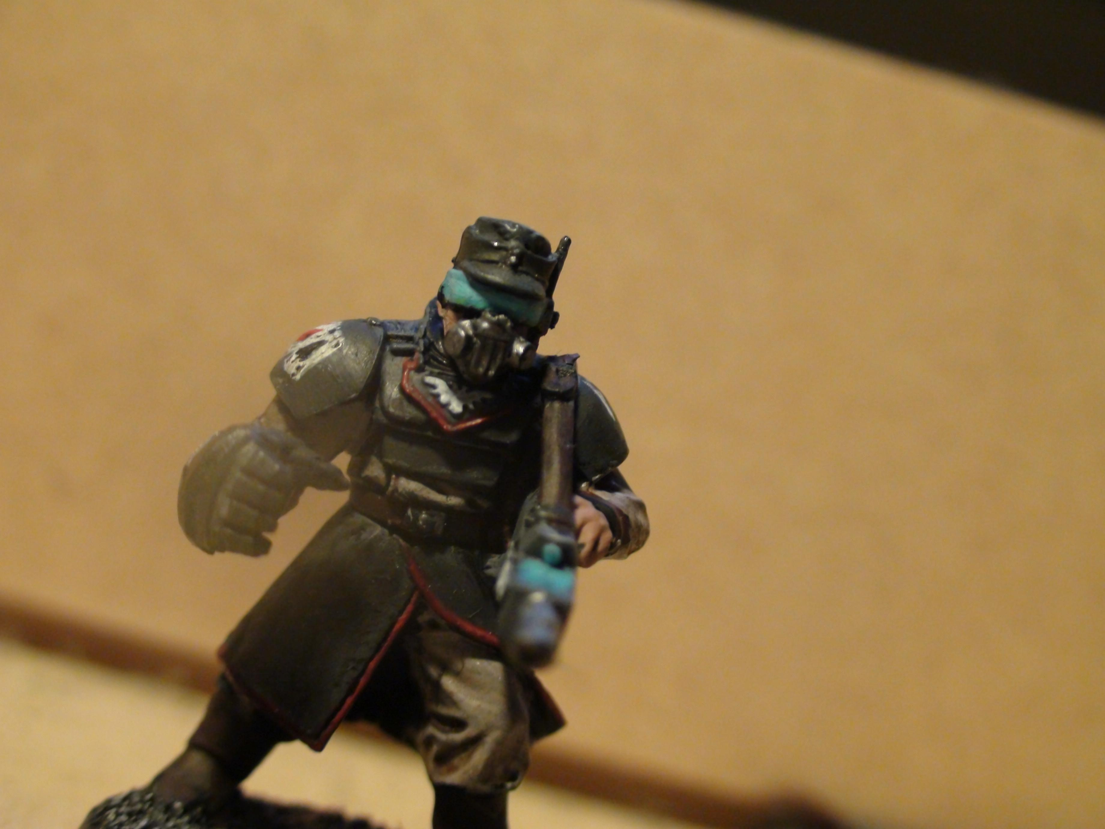 Imperial Guard, angle 6