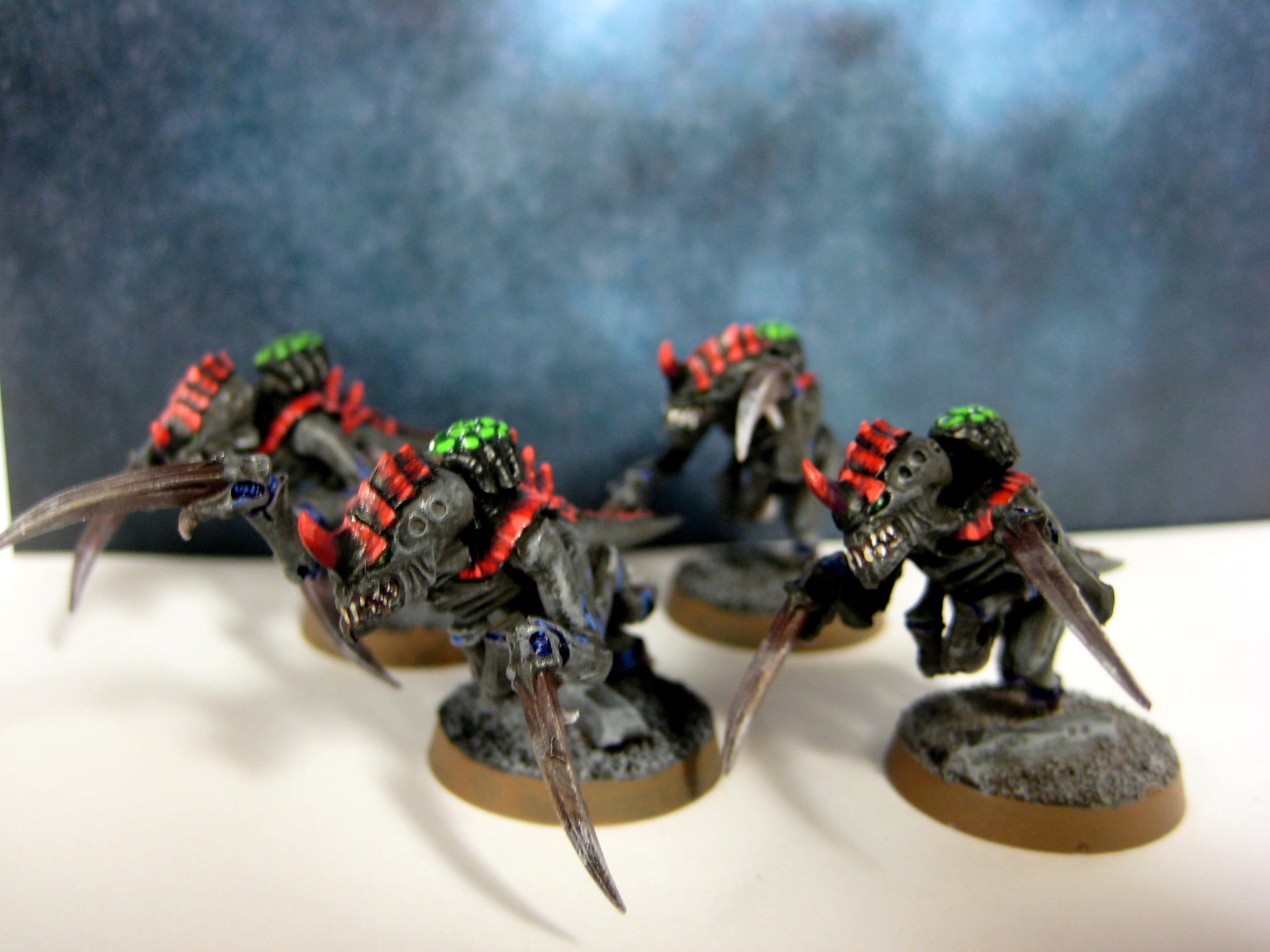 Hormagaunts, Tyranids, Warhammer 40,000