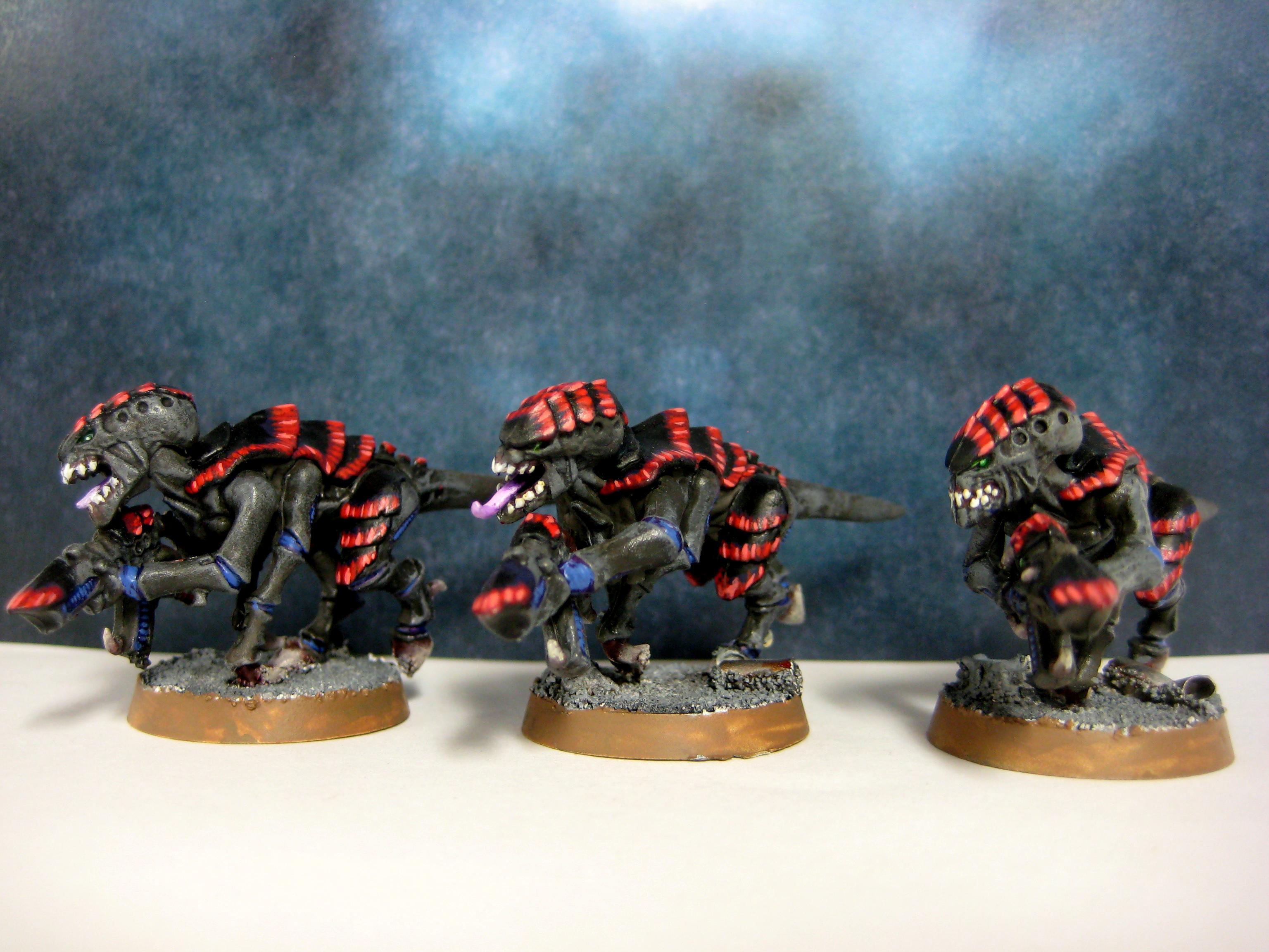 Termagants, Tyranids, Warhammer 40,000