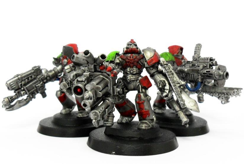 Obliterators (3)