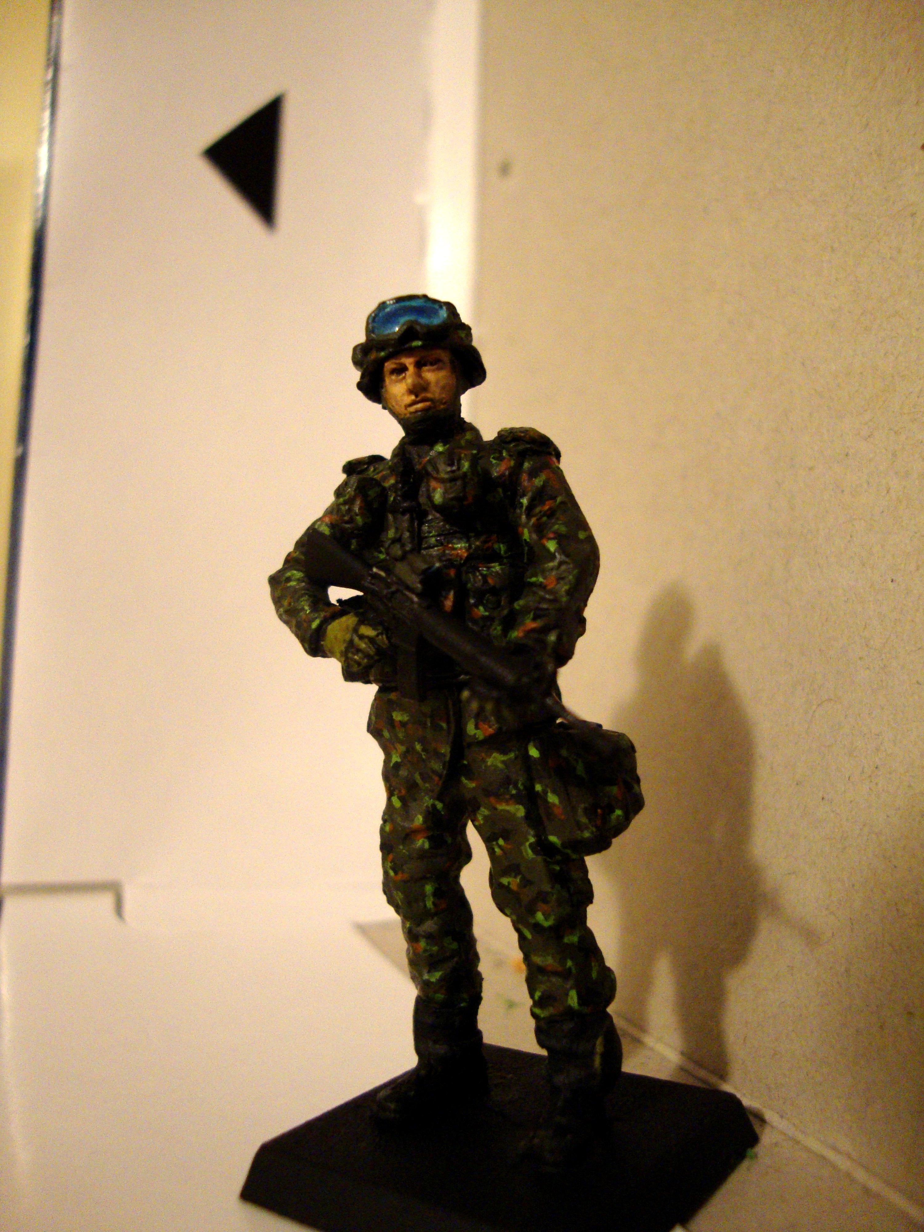 Cadians, Camouflage, Canada, Canadian, Infantry, Modern