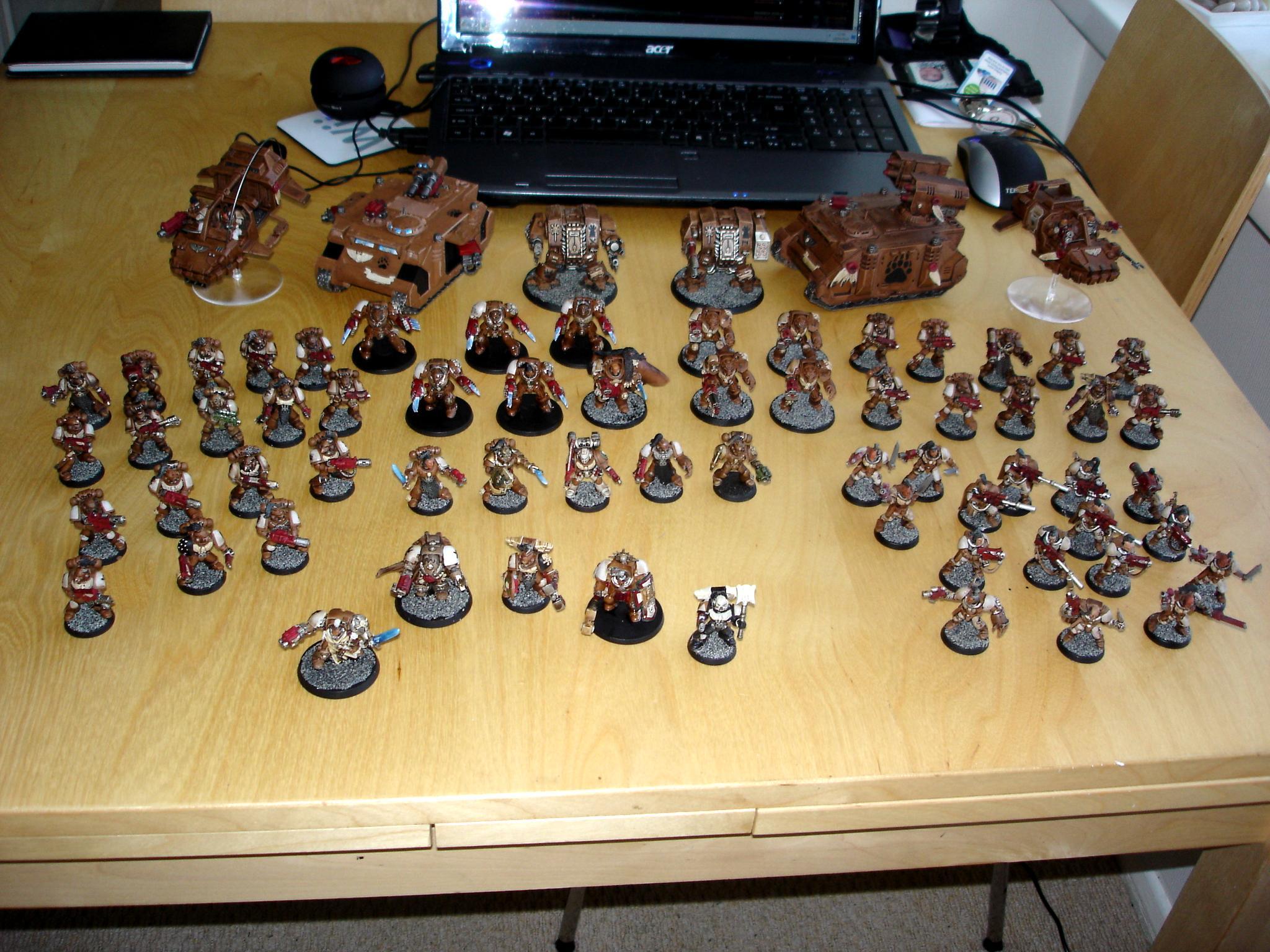 My Army