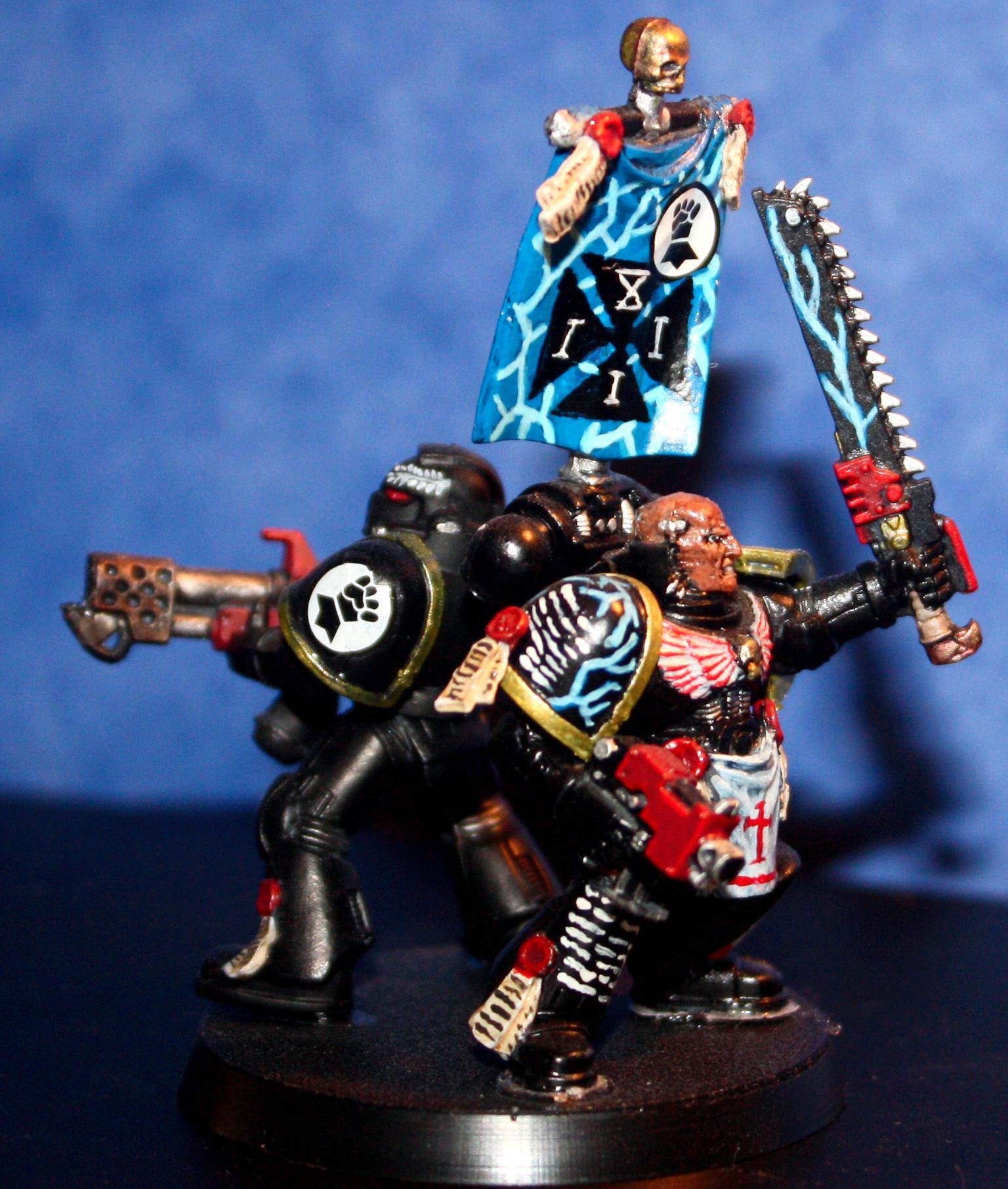Spacemarine, Sweden, Warhammer 40,000, Warhammer Fantasy