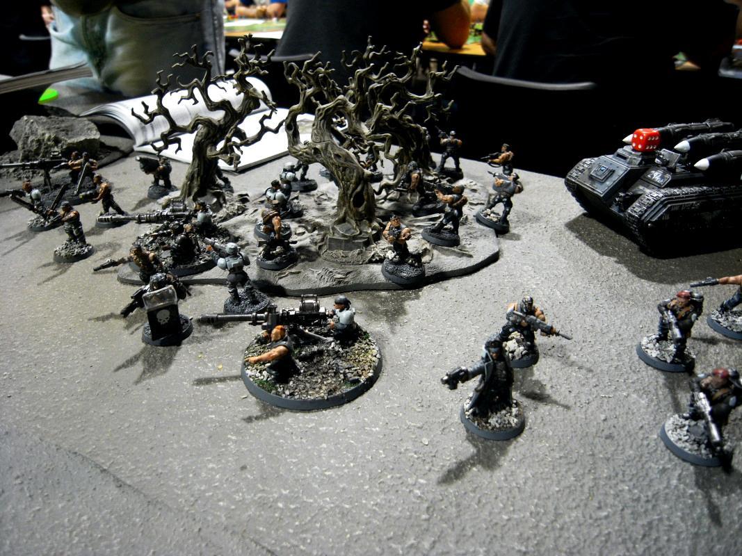 Grots, Silversorcerer2010, Tournament, Warhammer World