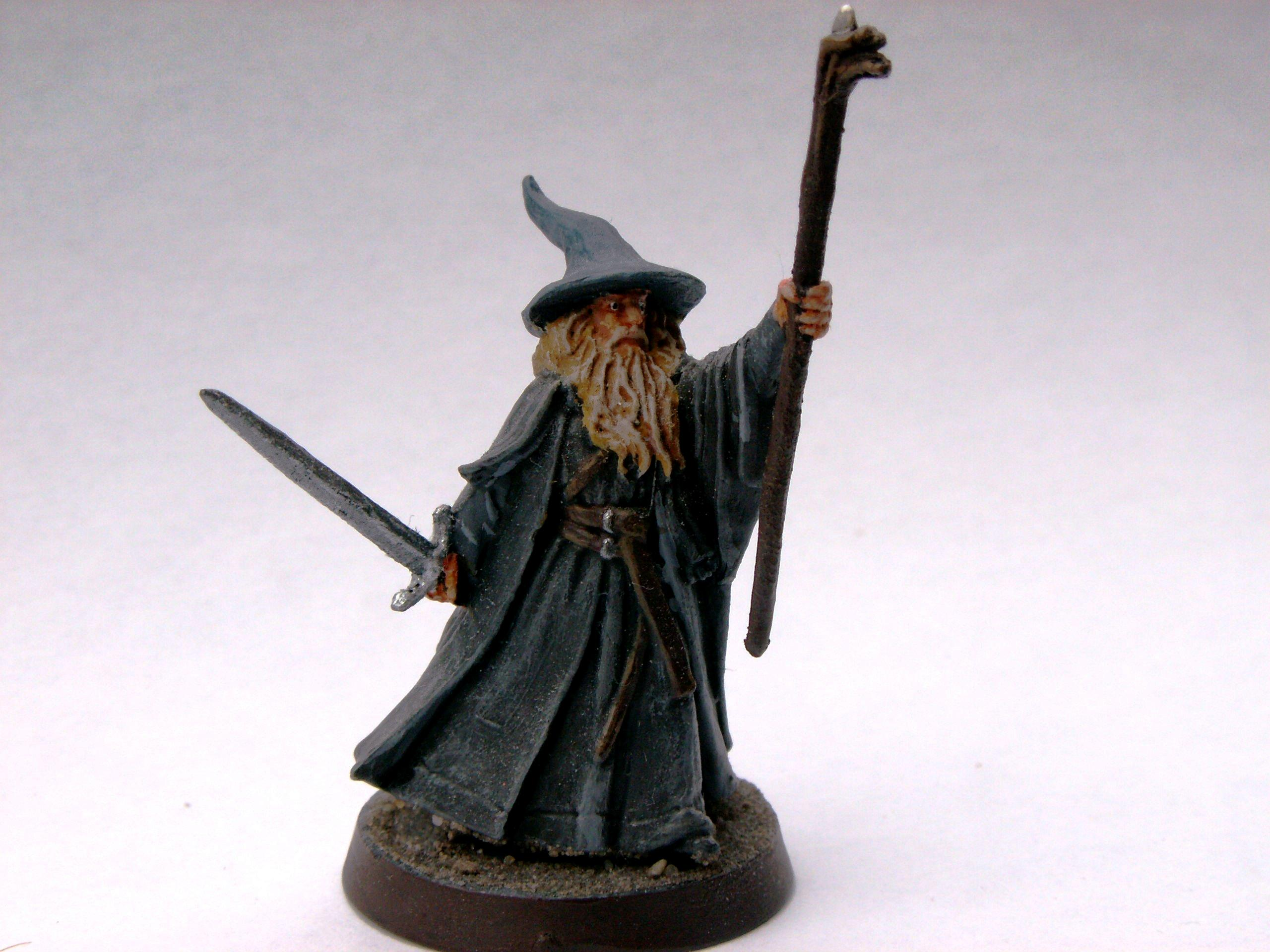 Gandalf The Grey, Lord Of The Rings, Lord Of The Rings Gandalf