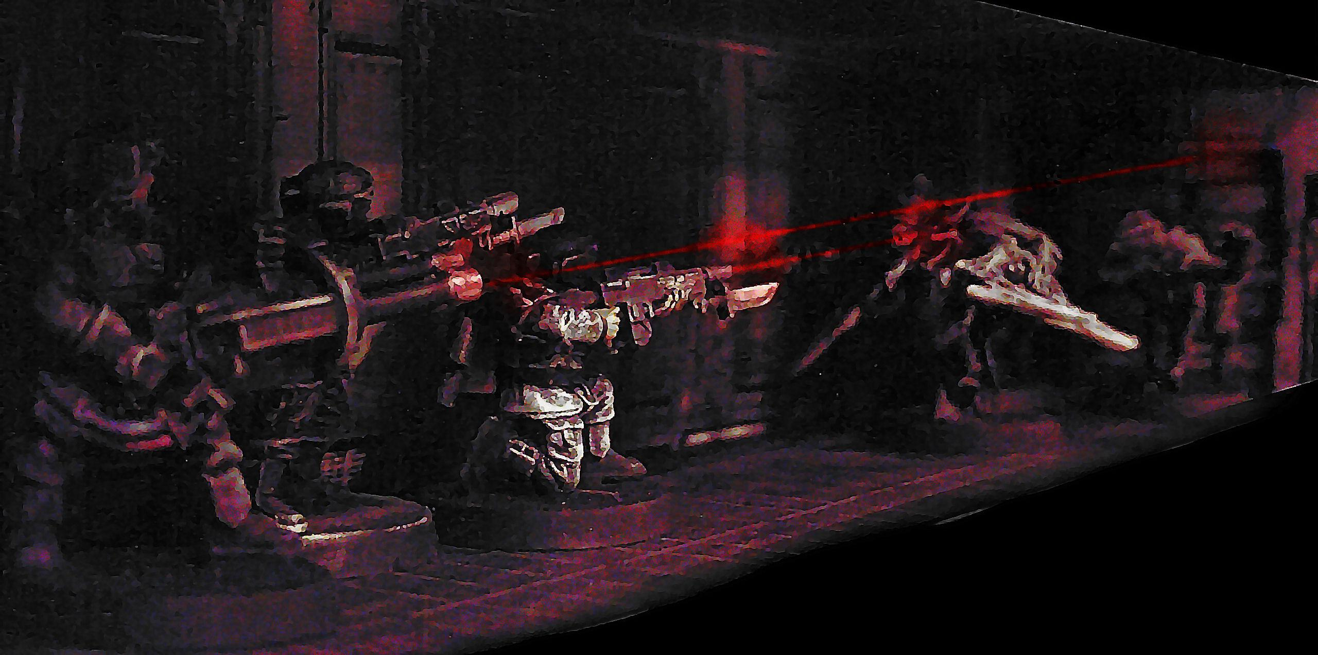 Imperial Guard, Photo Art