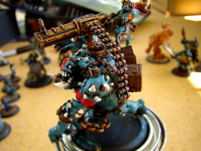 Hordes, Troll, Trollbloods, Warmachine