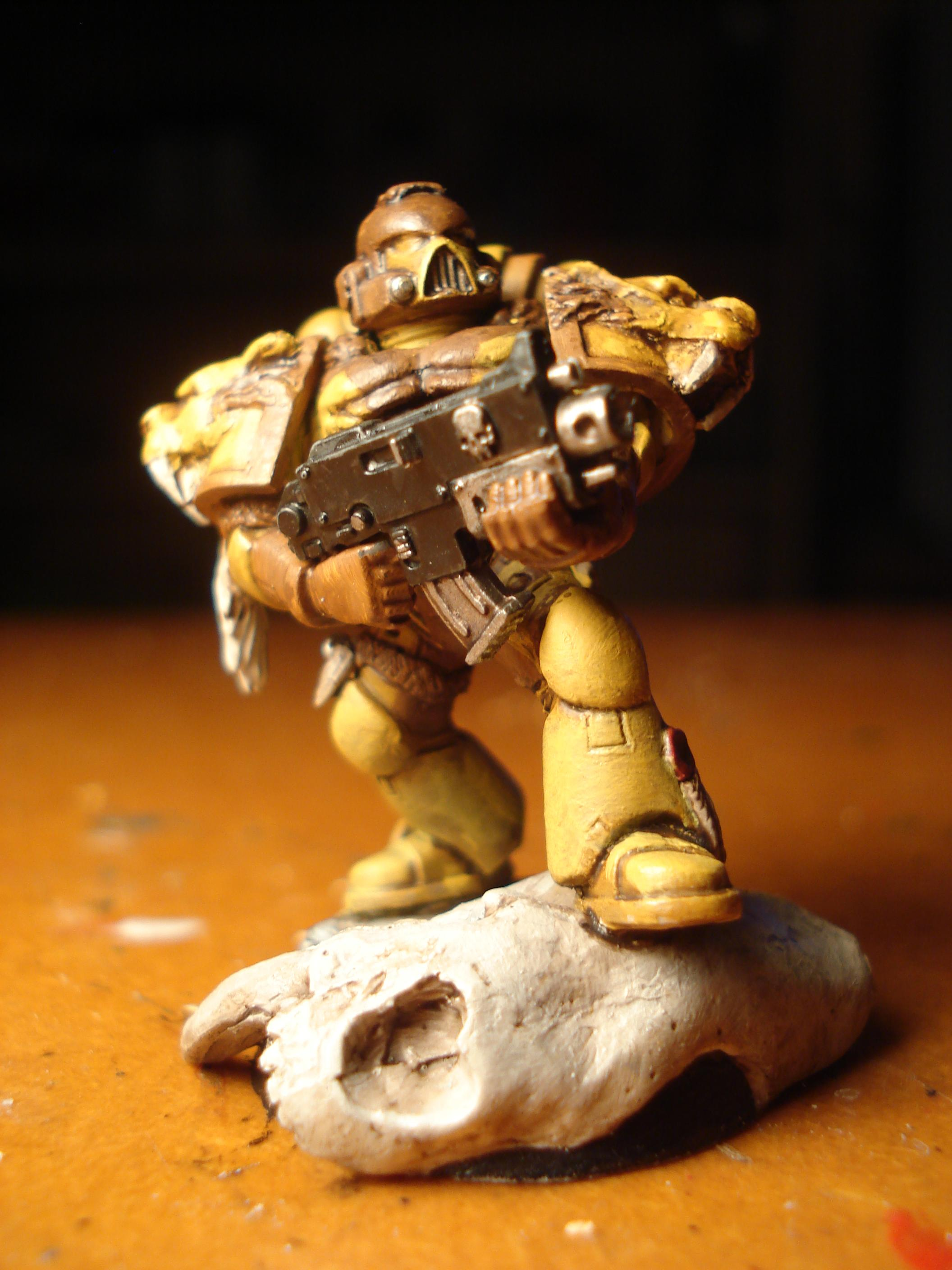 Great Marine Swap, Sabre Marine, Space Marines