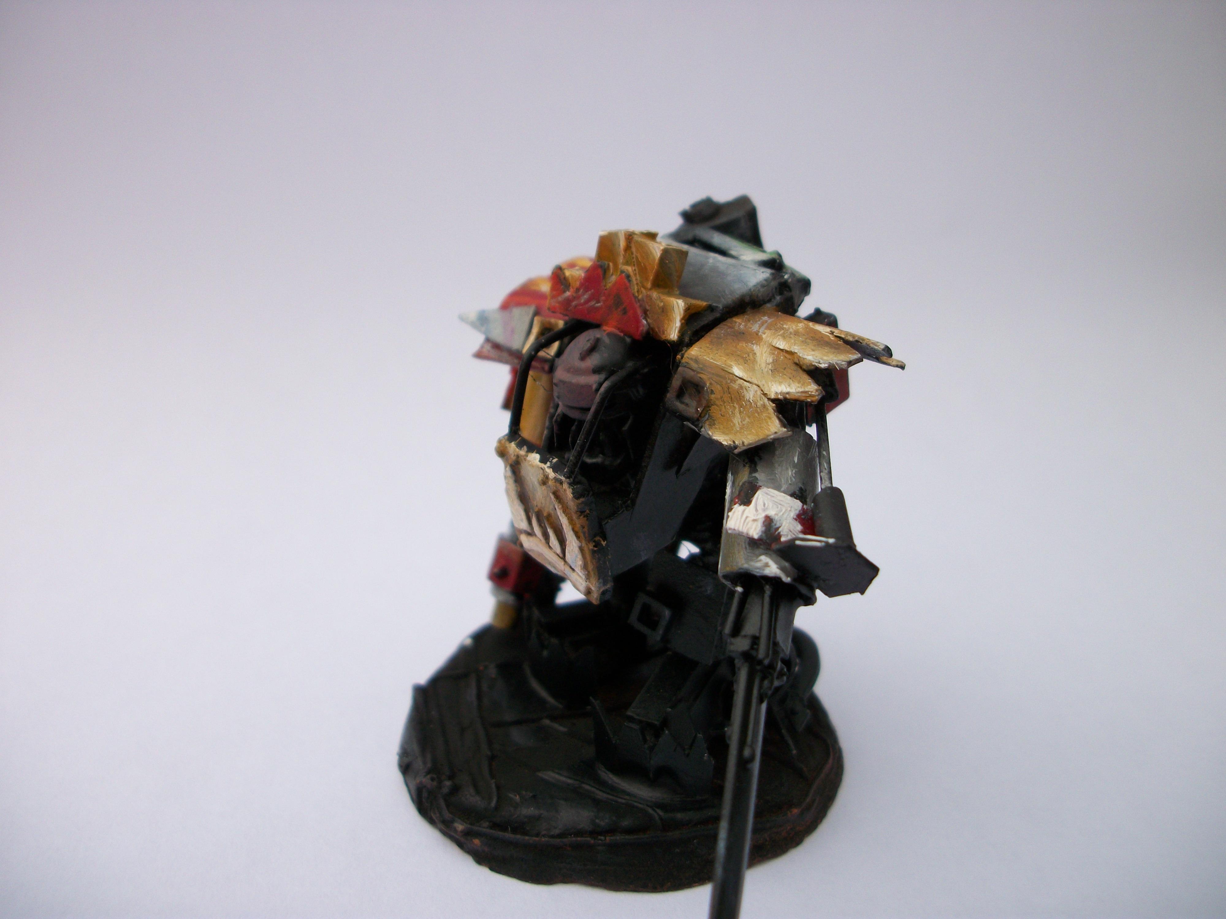 Meganob, Orks, meganob