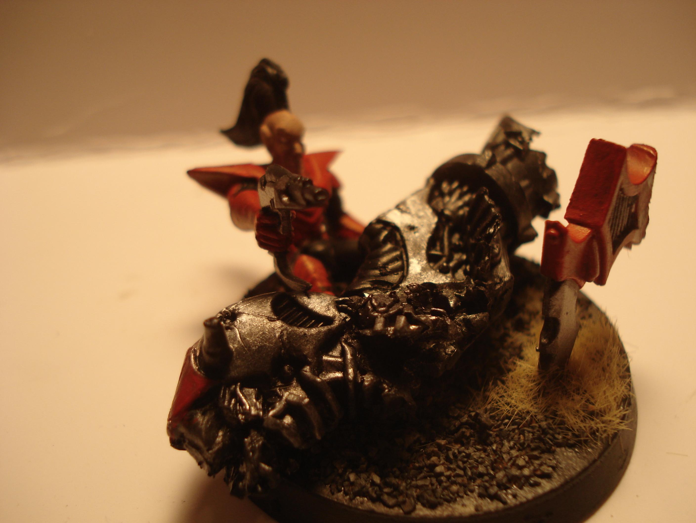 Dark Eldar, Objective Marker