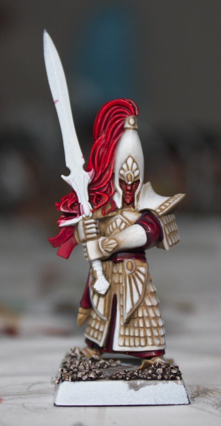 High Elves, Swordmaster