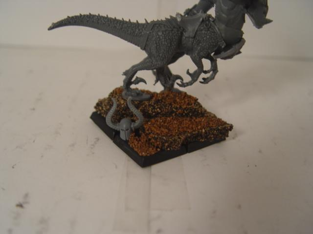 Dragon Ogre Base