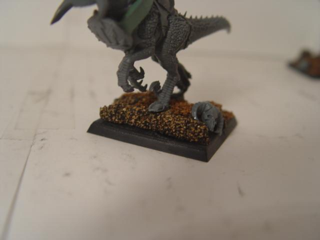 Dragon Ogre Base