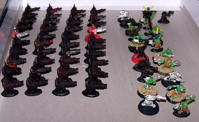 Grots, Silvermk2, Trade