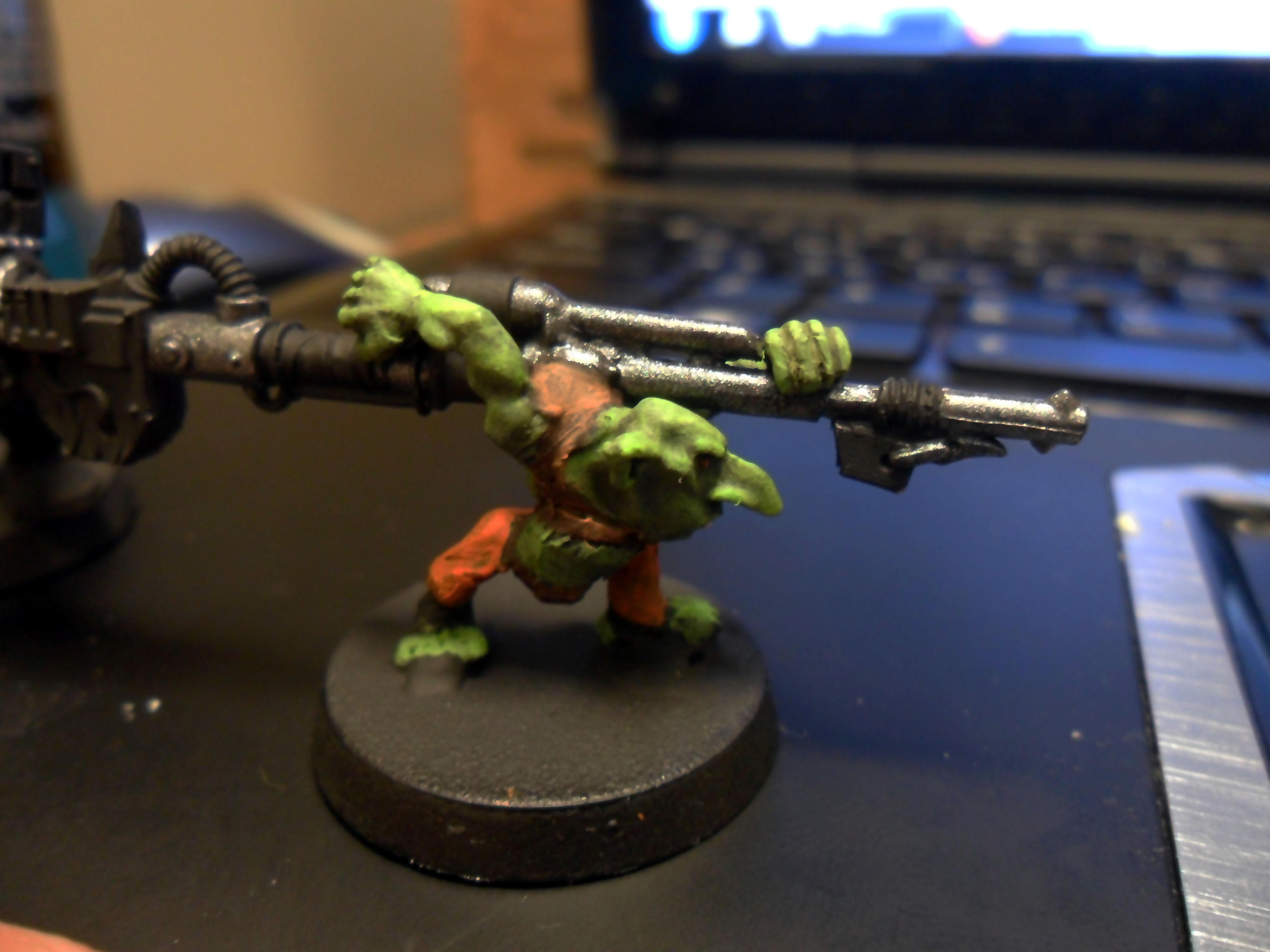 Grots, Orks