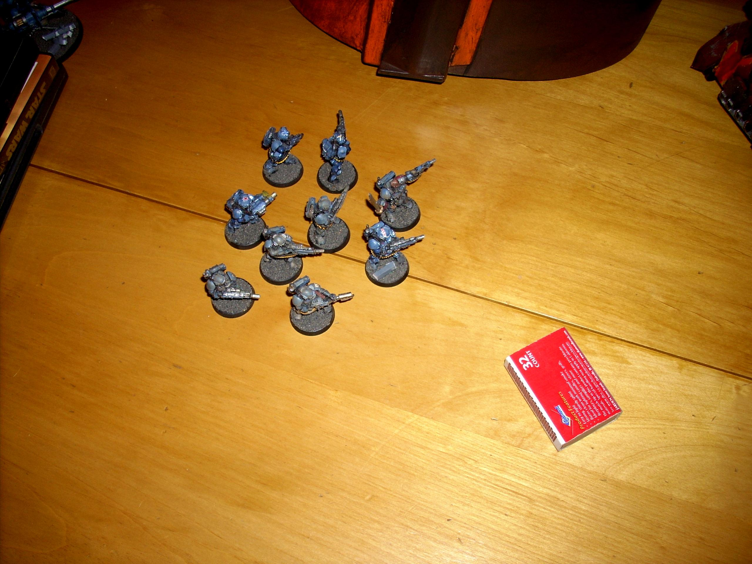 750, Battle, Battle Report, Guard, Imp, Imperial Guard, Orks, Orks Red, Report, Small, Whaag
