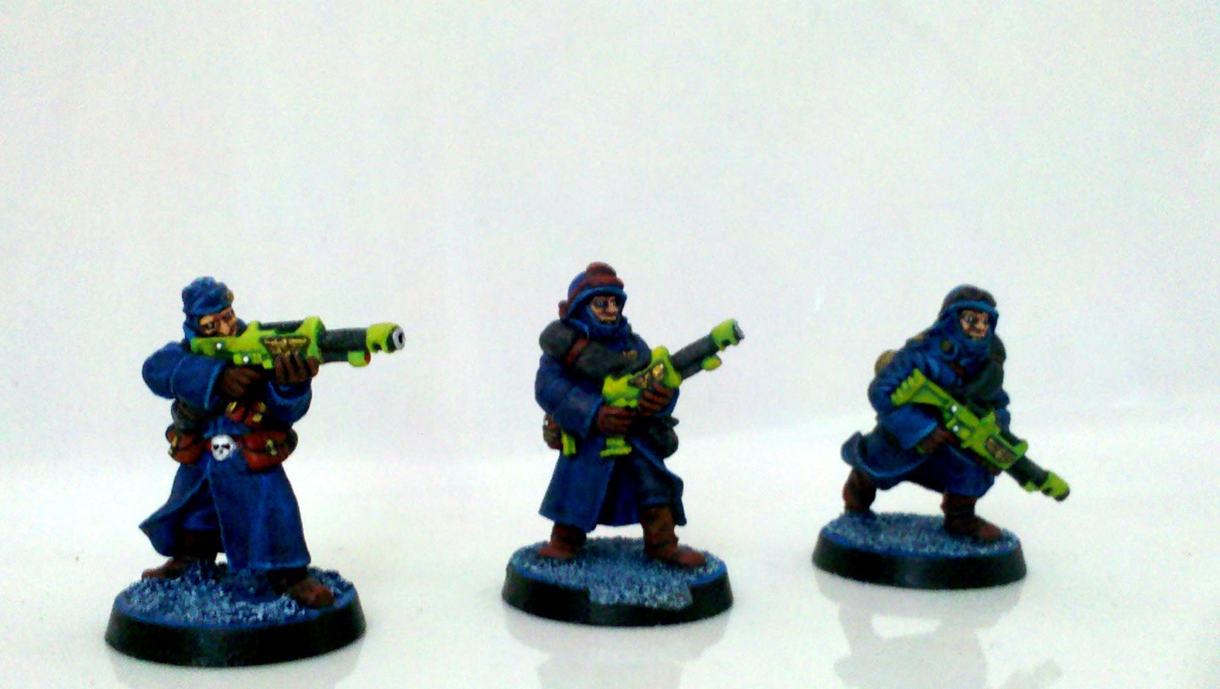 Imperial Guard, Erebus PDF