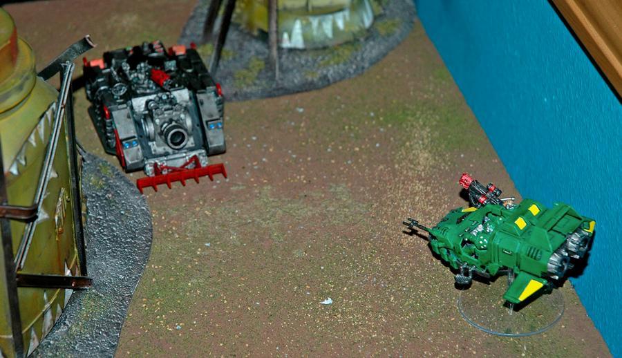 Battle Report, Doom Eagles, Mantis Warriors, Space Marines, Warhammer 40,000