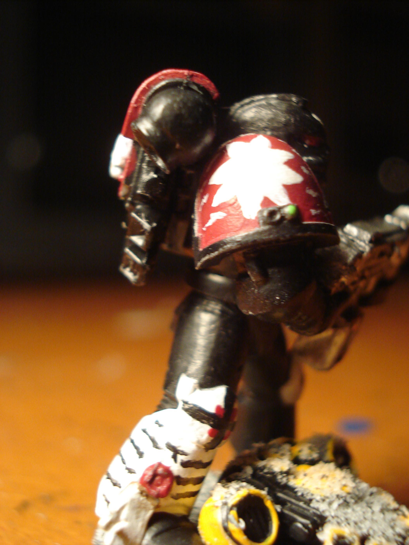 Black Templars, Great Marine Swap, Space Marines, Sternguard, Veteran