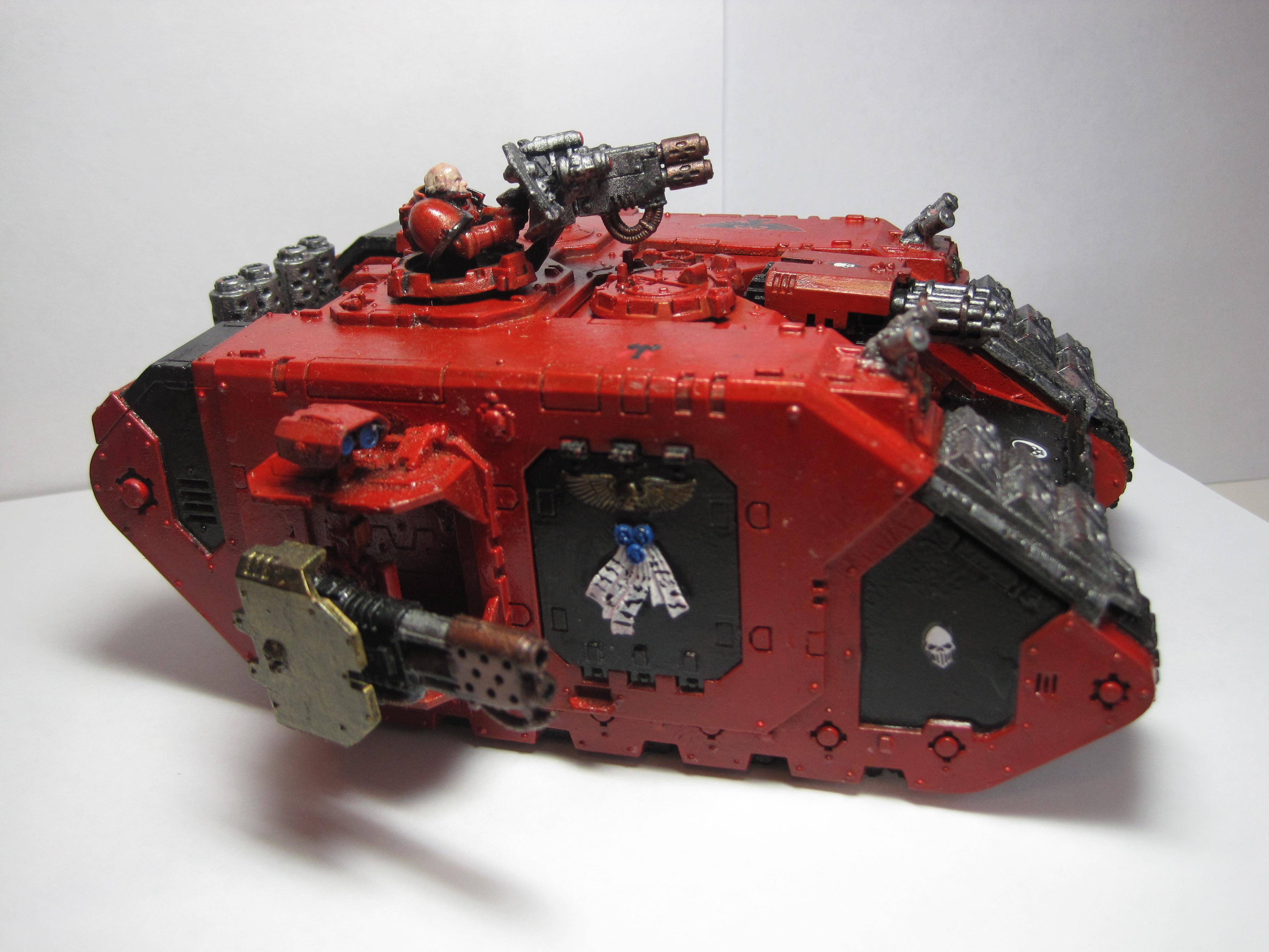 Home Brew, My Old Army, Self Made Chapter, Space Marines, Warhammer 40,000