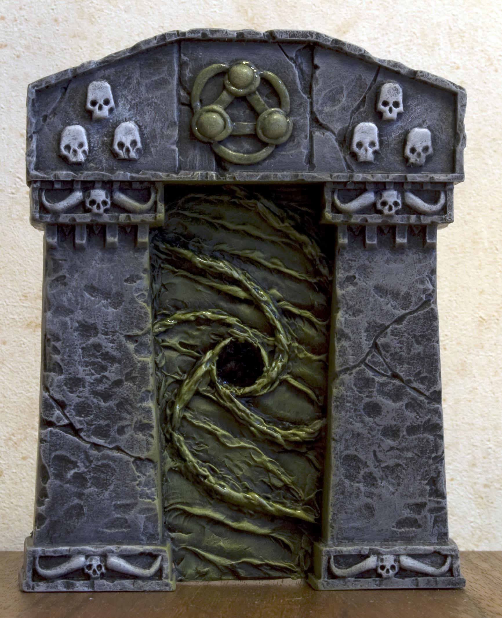 Nurgle portal
