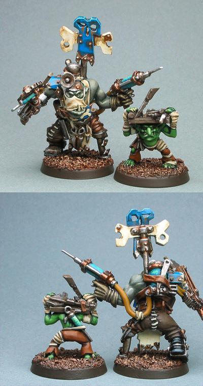 Army, Death, Orks, Skull, Skullz, Warhammer 40,000
